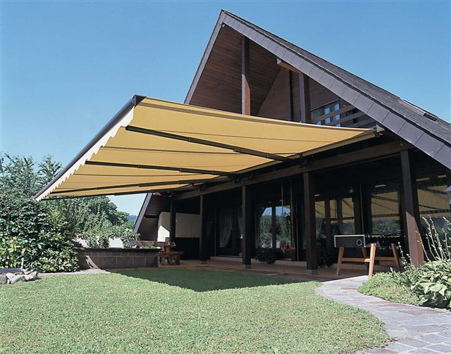 Awning Metal Awnings And Hoods Copper And Aluminum